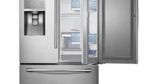 طرح توجیه فنی تولید یخچال خانگی