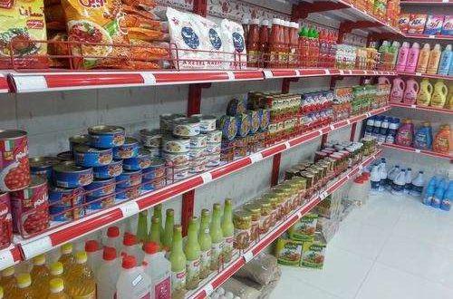 طرح کارآفرینی زودبازده تاسیس فروشگاه مواد غذایی
