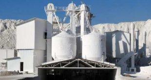 طرح توجیهی احداث کارخانه تولیدی گچ